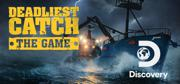 Deadliest Catch: The Game Windows Front Cover
