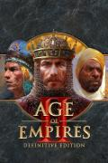 Age of Empires II: Definitive Edition Windows Apps Front Cover
