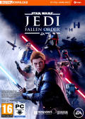 Star Wars: Jedi - Fallen Order Windows Front Cover