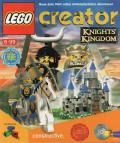 LEGO Creator: Knights' Kingdom Windows Front Cover