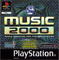 MTV: Music Generator PlayStation Front Cover