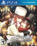 Code: Realize - Wintertide Miracles PlayStation 4 Front Cover