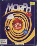 Morph Amiga Front Cover