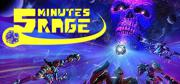 5 Minutes Rage Windows Front Cover