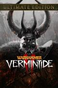Warhammer: Vermintide II - Ultimate Edition Xbox One Front Cover