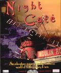 Night Café  Macintosh Front Cover