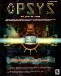 Opsys Macintosh Front Cover