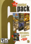 Combat 6+1 Pack Windows Front Cover
