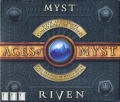 Ages of Myst Macintosh Front Cover