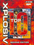 Xplosiv Top Ten: Second Edition Windows Front Cover