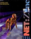 NET:Zone DOS Front Cover