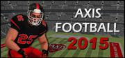 Axis Football 2015 Linux Front Cover