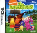 The Backyardigans Nintendo DS Front Cover