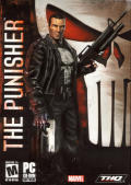 The Punisher Windows Front Cover