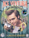 Ace Ventura: Pet Detective Windows Front Cover