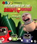 Devo Presents: Adventures of the Smart Patrol Macintosh Front Cover