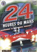 Test Drive: Le Mans Windows Front Cover