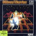 Silicon Warrior Commodore 64 Front Cover