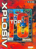 Xplosiv Top 10 DOS Front Cover