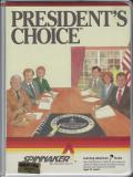 President's Choice PC Booter Front Cover