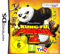 Kung Fu Panda 2 Nintendo DS Front Cover