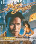 Mean Streets Amiga Front Cover