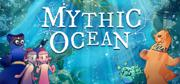 Mythic Ocean Windows Front Cover