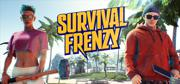 Survival Frenzy Windows Front Cover