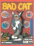 Street Cat DOS Front Cover
