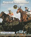 Grand National Amiga Front Cover