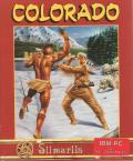 Colorado DOS Front Cover