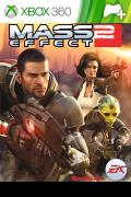Mass Effect 2: Zaeed - The Price of Revenge Xbox One Front Cover