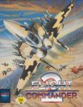 Flight Commander 2 Macintosh Front Cover