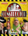 Constructor DOS Front Cover