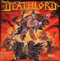 Deathlord Commodore 64 Front Cover