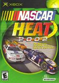 NASCAR Heat 2002 Xbox Front Cover