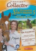 Alexandra Ledermann 5: L'Héritage du Haras (Edition Collector) Windows Front Cover