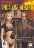 Postal²: Apocalypse Weekend Windows Front Cover