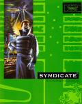 Syndicate Amiga Front Cover