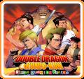 Double Dragon & Kunio-kun: Retro Brawler Bundle Nintendo Switch Front Cover 1st version