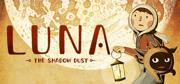 Luna: The Shadow Dust Linux Front Cover