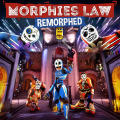 Morphies Law: Remorphed Nintendo Switch Front Cover