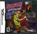 Scooby-Doo!: Unmasked Nintendo DS Front Cover