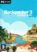 Backpacker 3: Mediterraneo Windows Front Cover
