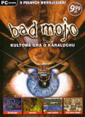 Bad Mojo: Redux Windows Front Cover