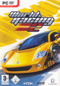 World Racing 2 Windows Front Cover