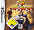 Neighbours from Hell Nintendo DS Front Cover