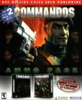 Commandos: Ammo Pack Windows Front Cover