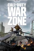 Call of Duty: Warzone Xbox One Front Cover