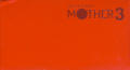 Mother 3 (Deluxe Box) Game Boy Advance Front Cover